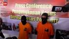 VIDEO: Polisi Gagalkan Aksi Jual-Beli Satwa Langka Di Medsos