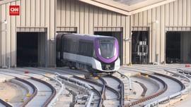 VIDEO: Melihat MRT Riyadh yang Bakal Beroperasi Akhir Tahun