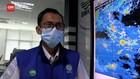 VIDEO: BMKG: Waspadai Hujan Sore Hingga Malam Di Jakarta