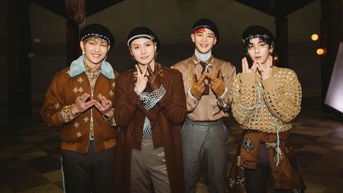5 Lagu K-Pop Ini Terinspirasi dari Perjuangan Sang Idol