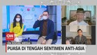 VIDEO: Puasa di Tengah Sentimen Anti-Asia