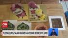 VIDEO: Puding Lukis, Sajian Manis & Segar Berbentuk Unik