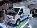 Yang Lain Sedan-SUV, DFSK Jual Mobil Listrik buat Cari Duit