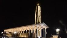 Djamaa el Djazair, Masjid dengan Menara Tertinggi di Dunia