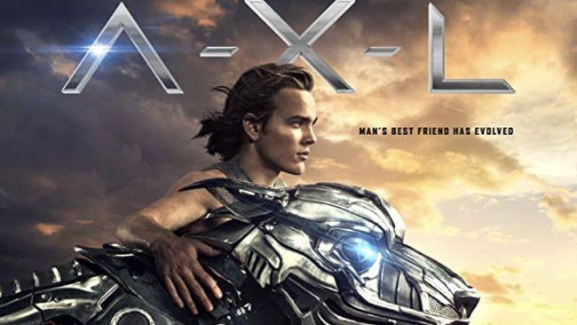 Bioskop Trans TV malam ini, Sabtu (17/4), akan menayangkan A-X-L (2018) pada pukul 21.30 WIB.