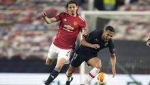 FOTO: Man Utd Sempurna ke Semifinal Liga Europa