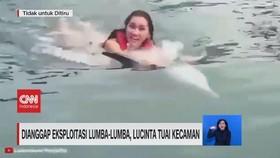 VIDEO: Lucinta Luna Kembali Tuai Kecaman