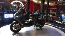 Motor Baru di IIMS 2021, Moge Honda Sampai Italjet Dragster