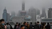 Ekonomi China Melambat ke 4,9 Persen di Kuartal III 2021