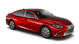 Toyota Bakal Produksi Mobil Hybrid Mewah Lexus di Indonesia