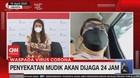 VIDEO: Penyekatan Mudik Akan Dijaga 24 Jam