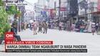 VIDEO: Warga Diimbau Tidak Ngabuburit di Masa Pandemi