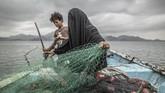 Pihak World Press Photo 2021 memilih dan mengumumkan sederet foto luar biasa yang menjadi pemenang ajang tersebut tahun ini.
