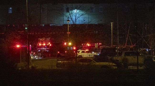 Kepolisian Indianapolis, AS mengidentifikasi pelaku penembakan di Gedung FedEx. Pelaku adalah Brandon Hole (19), eks karyawan FedEx.