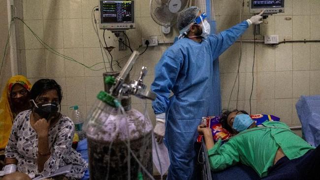 Kematian Akibat Virus Corona di Dunia Capai 3 Juta Orang