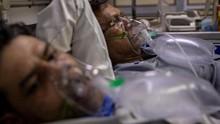 Angka Covid-19 Tinggi, India Tunda Kirim Pasokan Vaksin