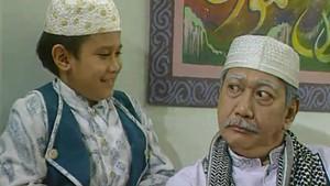Memori Manis Sinetron Ramadan Lorong Waktu
