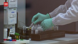 VIDEO: BPOM Harap Awal Tahun 2022 Vaksin Merah Diproduksi