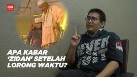 VIDEO: Apa Kabar 'Zidan' Setelah Lorong Waktu?