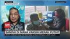 VIDEO: Sampai Di Mana Vaksin Merah Putih?