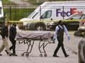 Polisi AS Ungkap Nama 8 Korban Penembakan di Gedung FedEx