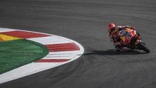 FOTO: Rindu Marquez ke MotoGP Mulai Terbayar