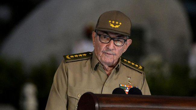 Dokumen CIA mengungkap rencana pembunuhan pimpinan Kuba Raul Castro pada 1960 usai ia menyatakan mundur dari pimpinan Partai Komunis Kuba.