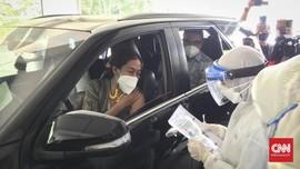 Menkes: Euforia Vaksinasi Terlihat, Daerah Longgarkan Prokes