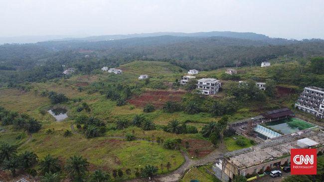 Kontraktor untuk pembangunan PT Amarta Karya (Persero) terinspirasi setiap bangunan di Jepang karena lokasi proyek Bukit Algoritma rawan gempa.