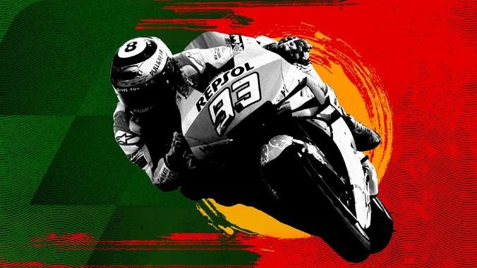 Fabio Quartaro berhasil memenangi MotoGP Portugal dengan meyakinkan dengan jarak yang cukup jauh dari rivalnya di Sirkuit Portimao, Minggu (18/4).
