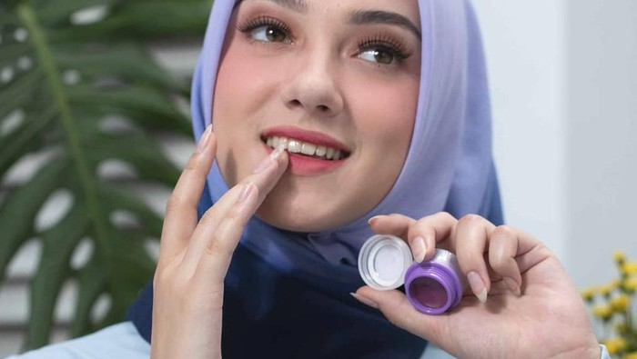 Deretan Lip Balm Halal yang Cocok Dipakai di Bulan Ramadan
