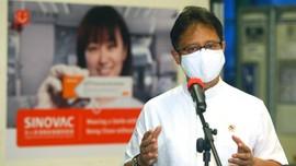 Menkes: 12 Warga India Masuk Indonesia Positif Covid-19