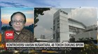 VIDEO: Kontroversi Vaksin Nusantara, 46 Tokoh Dukung BPOM