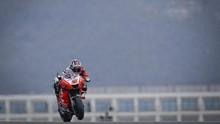 Penyebab Kecelakaan Aneh Johann Zarco di MotoGP Portugal