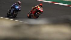 Live Streaming Trans7 MotoGP Portugal 2021