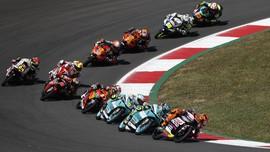 Hasil Moto3 Portugal: Acosta Menang, Indonesia Gresini ke-5