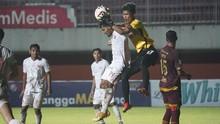 Pelatih PSM Makassar Bangga Pemain Dilirik Banyak Klub