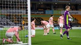 Liga Inggris: Sheffield Degradasi, Norwich Promosi