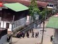 VIDEO: Komandan Perintahkan Pasukan Habisi Pedemo Myanmar