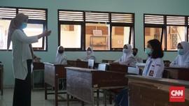 9 Sekolah di Yogyakarta Gelar Uji Coba Belajar Tatap Muka