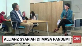 VIDEO: Allianz Syariah di Masa Pandemi (1/5)