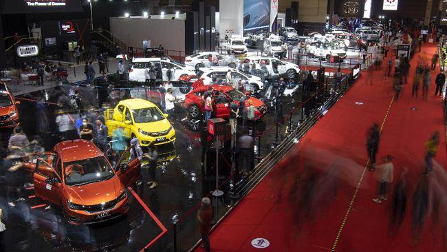 Kondisi produksi mobil baru yang tak mampu mengejar permintaan bisa membuat konsumen tak mendapatkan fasilitas diskon PPnBM 100 persen.