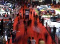 Tips Aman Berkunjung ke Pameran Otomotif di Tengah Pandemi