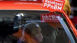 29 Mobil Diskon PPnBM Laku Ratusan Ribu Unit Hingga Juni