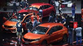 Pajak Mobil Baru Gratis, Dealer Wajib Refund Uang Pembeli