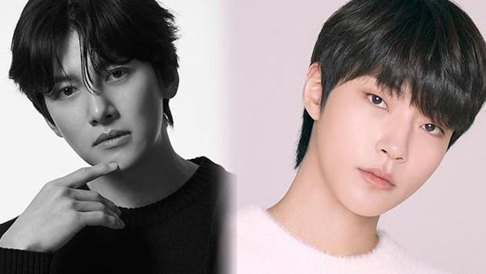 Duo Tampan Ji Chang Wook dan Hwang In Yeop Akan Bintangi Drama Baru Netflix