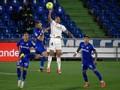 Hasil Liga Spanyol: Getafe vs Madrid Tanpa Pemenang