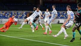 Klasemen Liga Italia Usai Juventus Kalah dan Inter Seri