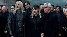 Duka 'Lucius' dan 'Draco' Melepas 'Narcissa Malfoy'