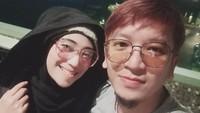 <p>Inka Christie dan Igo telah melewati perjalanan panjang sebelum menikah. Mereka saling kenal selama 9 tahun, sebelum pada akhirnya dijodohkan oleh saudara Inka (Foto: Instagram @inka_christie99).</p>